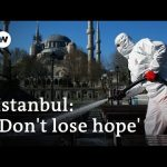 Coronavirus in Turkey: Istanbul has its health workers' backs | DW News