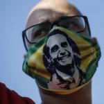 Anger as Brazil's Jair Bolsonaro removes surging coronavirus death toll from official websites