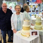 Couple married for 53 years dies of COVID-19 an hour apart