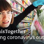 How to keep the coronavirus out of your home   #InThisTogether