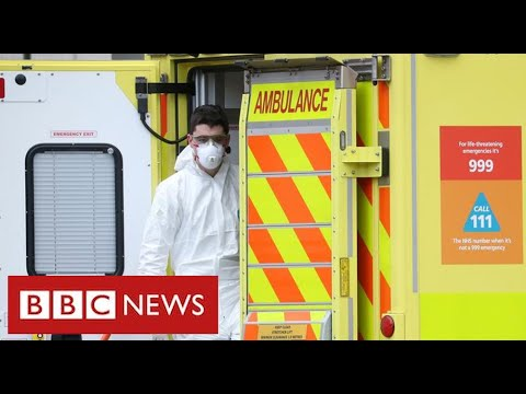 Surge in Covid cases as Public Health England fails to report thousands of infections – BBC News