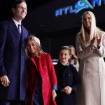 Jared Kushner and Ivanka Trump moved their kids to a new school after parents complained about the couple not following coronavirus protocols, report says