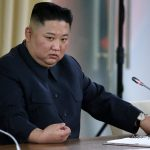 Kim Jong-Un is reportedly displaying 'excessive anger' over the economic impact of the coronavirus pandemic, ordering the execution of two people