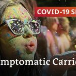 The threat of coronavirus transmission by asymptomatic carriers   COVID 19