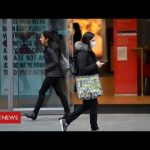 """Coronavirus:  lockdown to continue with outbreak at """"delicate and dangerous stage"""" – BBC News"""