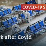 Studies indicate how the coronavirus will shape the future of work   COVID-19 Special